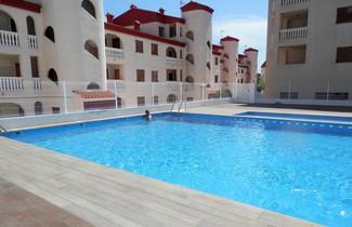 Photo 1 - Apartamentos Costa Azahar 3000