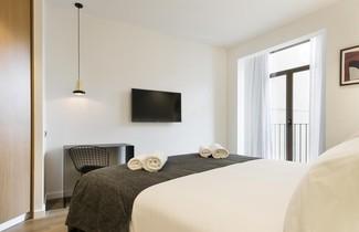 Uma Suites Metropolitan 1