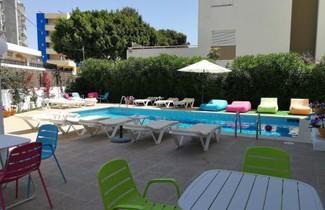 Photo 1 - Apartamentos Es Cantó