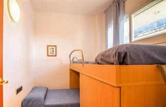 Apartamentos S'Abanell Central Park 1