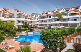 Photo 1 - Apartamentos Hg Cristian Sur
