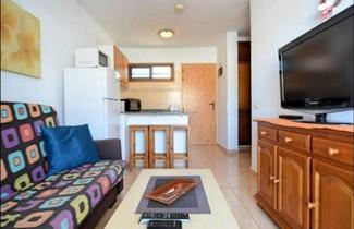 Apartamentos Arimar 1