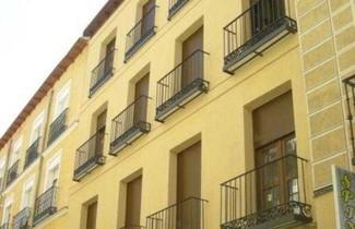 Apartamentos H2 Tirso de Molina 1