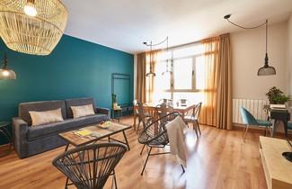 Photo 1 - Barcelona Sants Station Apartments