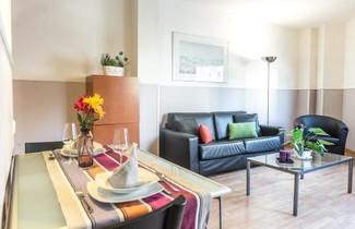 Apartments Sata Park Guell Area 1