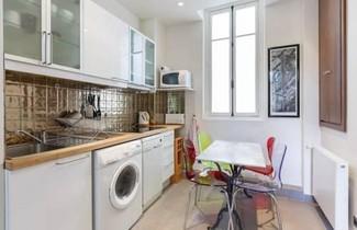 Studio St Germain with Terrace 1