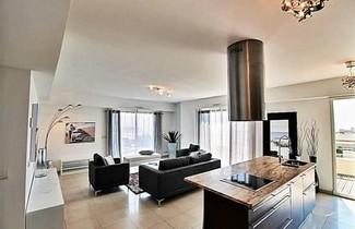 Luxury Monaco Penthouse Le Lord 1