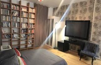 Atypique apartment - Saint-Germain des Prés 1
