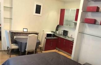 Photo 1 - Atypique apartment - Saint-Germain des Prés