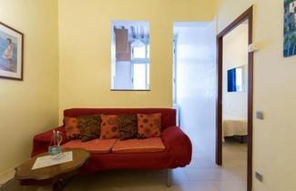 Apartment Gaudí BCN 1