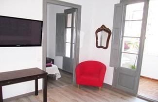 Paseo de Gracia Apartments 1