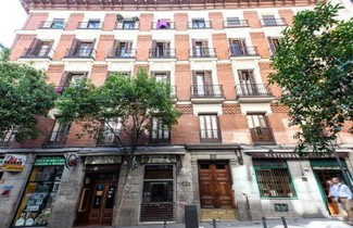 Photo 1 - Centro Gran Via Madrid puerta del sol apartamentos