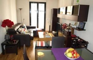 Apartamentos Mlr San Marcos 1