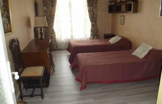 Foto 1 - Appartement 7 personnes Quartier Cessole Nice