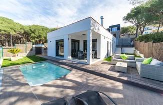 Photo 1 - Villa in l'Escala with private pool
