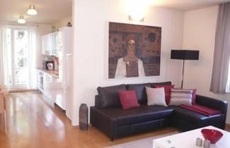 Apartment Kosatcová 1