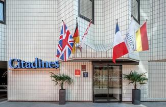 Foto 1 - Citadines La Défense Paris