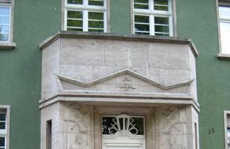 Foto 1 - Apartmenthaus Villa Lindenbühl