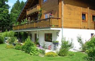 Foto 1 - Ferienwohnung im Harz-Haus-Bruns
