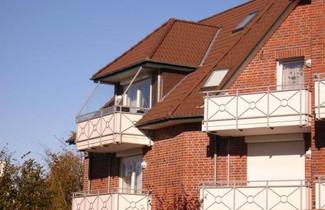 Foto 1 - Haus Nordstrand Vereinsallee 21