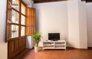 Apartamentos Nahira Suites 3000 1