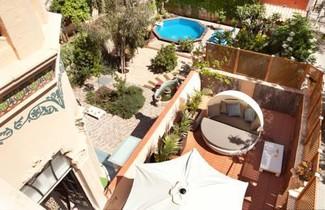Villa Modernista 1