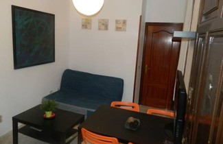 Puerta De Toledo Apartment 1