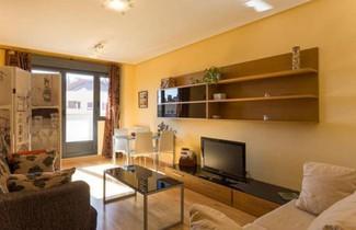 Foto 1 - Apartamento El Parque