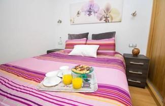 Grand Apartment Refino Malaga 1