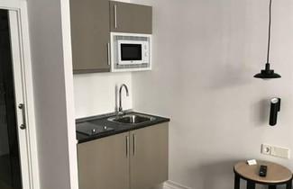 Apartamentos Hom Sevilla 1