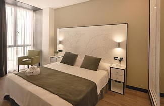 Apartamentos Suites Oficentro Deluxe 1