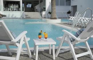 Hotel Vias Apartments 1