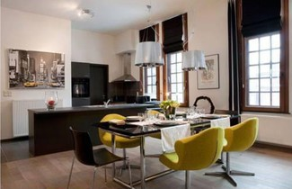 Apartment De Kloosterloft 1