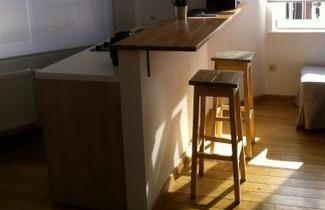 Apartment Art Déco Deuxième 1