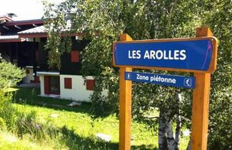 Foto 1 - Apartment in Villarodin-Bourget