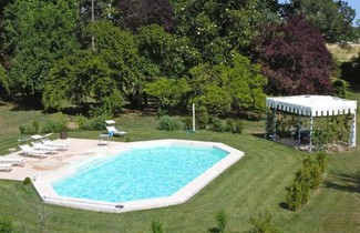 Photo 1 - Villa in Palù with private pool