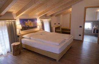 Foto 1 - Farmhouse in Predaia with terrace