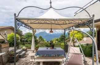 Photo 1 - Apartment in San Zeno di Montagna with terrace
