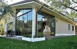 Photo 1 - House in Soiano del Lago with private pool