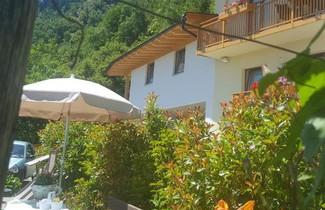 Foto 1 - Apartment in Parcines mit terrasse