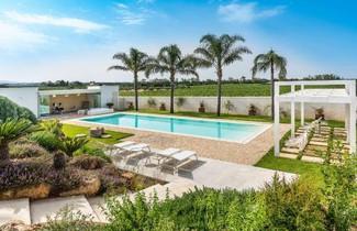 Photo 1 - Villa in Misiliscemi mit privater pool