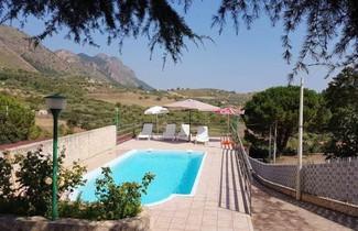 Photo 1 - Villa in Caccamo mit schwimmbad