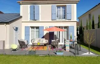 Photo 1 - Haus in Magny-le-Hongre mit terrasse