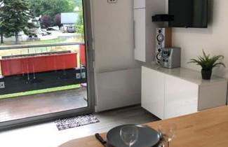 Photo 1 - Apartment in Saint-Lary-Soulan mit terrasse