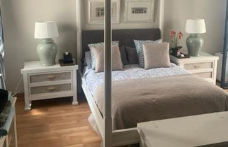 Photo 1 - Apartment in Marbella mit terrasse
