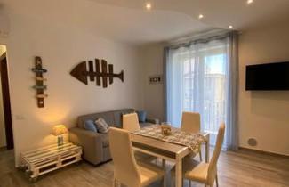 Foto 1 - Apartment in Viareggio mit terrasse