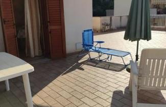 Photo 1 - Apartment in Gioiosa Marea mit terrasse