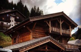 Foto 1 - Haus in Saint-Jean-d'Aulps mit terrasse