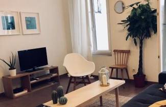 Photo 1 - Apartamento en Marsella con terraza