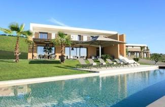 Photo 1 - Villa in Sciacca mit schwimmbad
